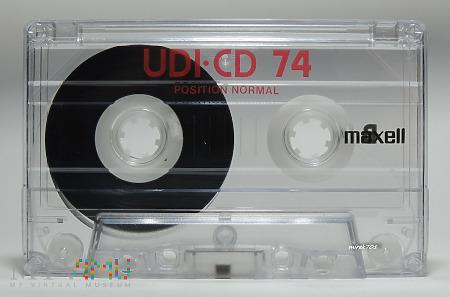 MAXELL UDI-CD 74