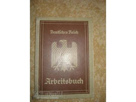 Duże zdjęcie Arbeitsbuch