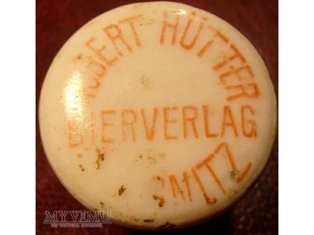 Robet Hutter Bier Verlag Liegnitz