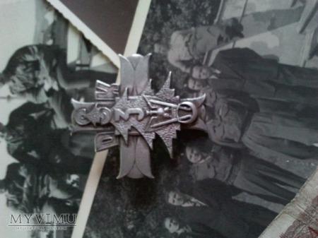 Odznaka 3DSK Alpaca