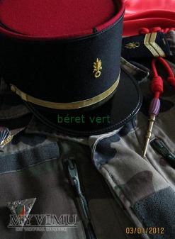 kepi (sergent,sergent-chef)
