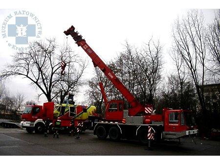 Duże zdjęcie PZL W3A Sokół (cn. 370507) SP-SXZ - MR-05/11