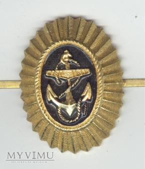 Emblemat na czapkę Rosja 16