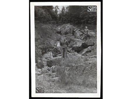 Z życia topografa 065 - PRL