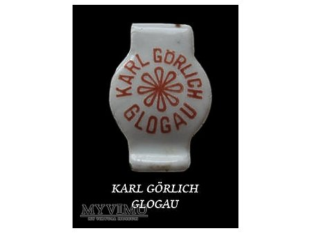 Karl Gorlich b