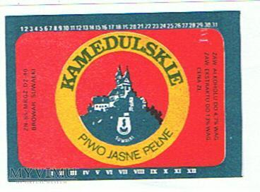 kamedulskie