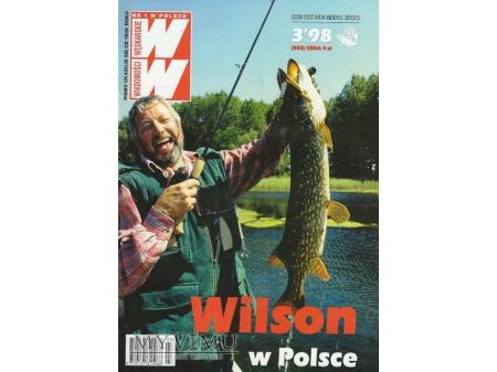 Wiadomości Wędkarskie 1-6/1998 (583-588)