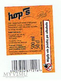 hop's