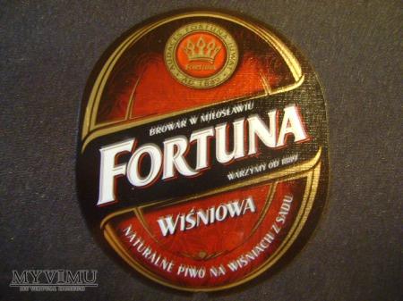 Fortuna Wiśniowa