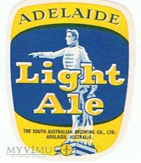 adelaide light ale