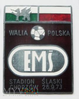 POLSKA - WALIA