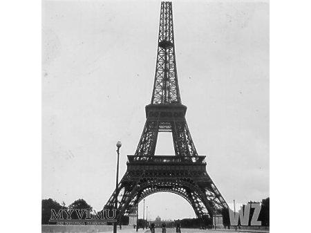 1940(?). Paryż I