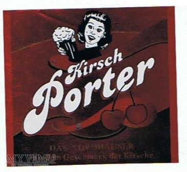 nordhaeuser kirsch porter