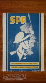 Jednodniówka SPR - gazeta