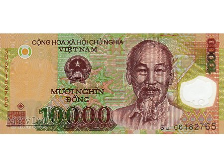 10000 Dong