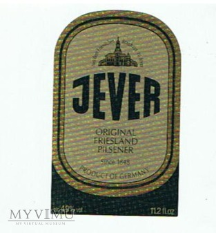 original friesland pilsener