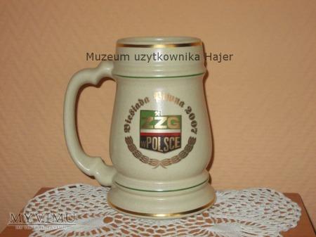 2007 ZZG KWK Bielszowice Biesiada - większy