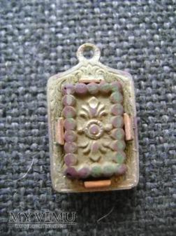 medalik szkaplerzyk