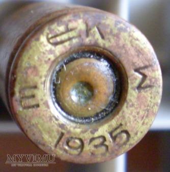 Mauser 7,92x57mm Grecja