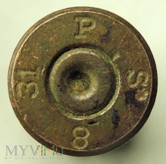 Łuska 7,92x57 P S* 8 31