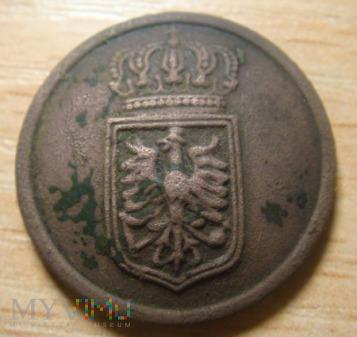 Pruski guzik urzędniczy
