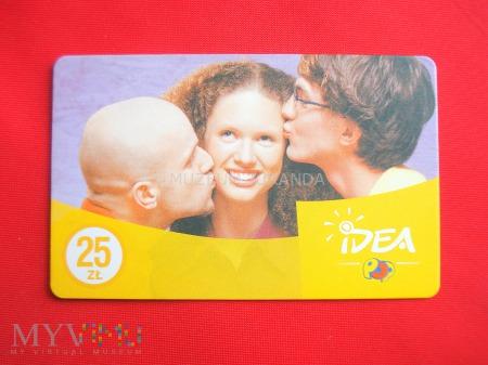 Idea POP 25 zł.(3)