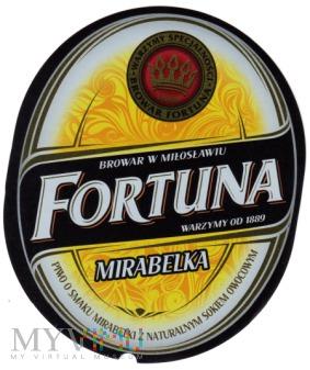 Mirabelka Fortuna
