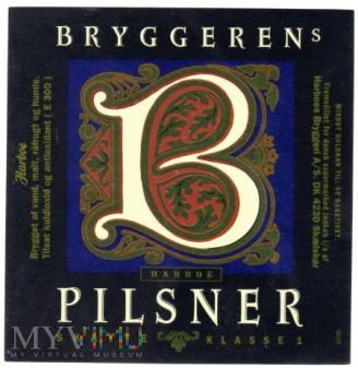 Bryggeren's Pilsner