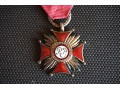 Srebrny Krzyż Zasługi II RP