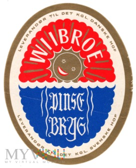 Wiibroe Pinse Bryg