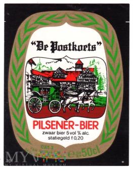 Pilsener Bier