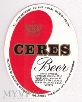 ceres beer