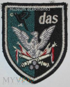 Dywizjon Artylerii Samobieżnej 20 BZ. Bartoszyce.