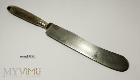 Nóż Alcoso Solingen
