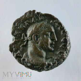 Duże zdjęcie Rzym Kolonialny- Klaudiusz II Gocki, 270 r
