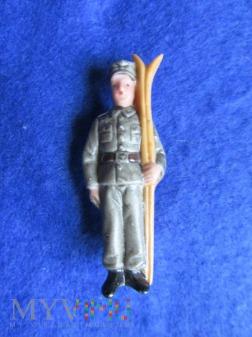 Soldaten der Wehrmacht-seria WHW