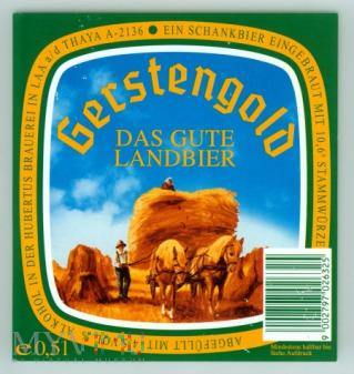 Gerstengold