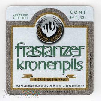 Frastanzer Kronenpils