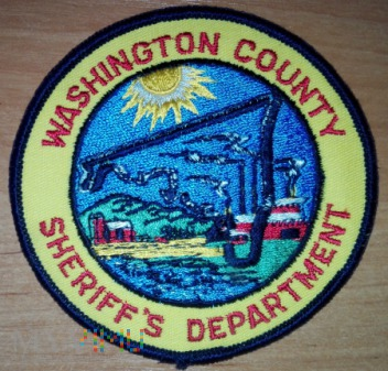 Washington county sheriff