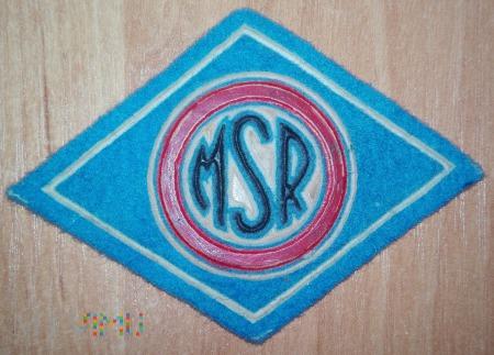 Młodzieżowa Służba Ruchu MO MSR