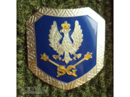 Odznaka Sztabu Generalnego WP