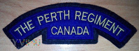 Perth Regiment