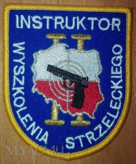 Instruktor wyszkolenia strzeleckiego II