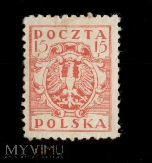 Poczta Polska PL 104-1919