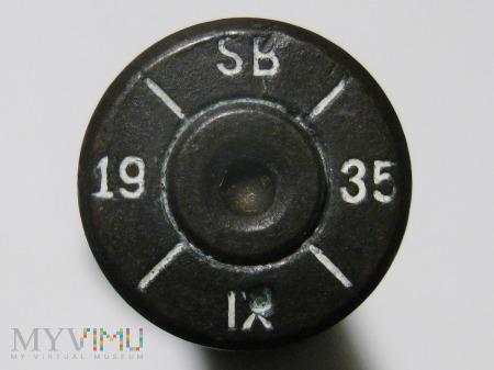 Duże zdjęcie Łuska 7,9x57 Mauser Vz 34 [SB/19/35/IX] E