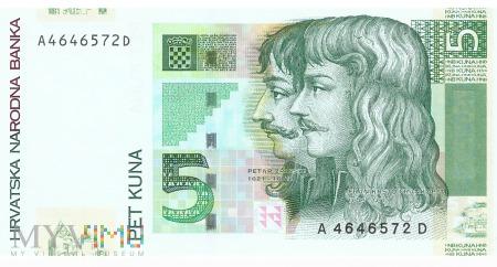 Chorwacja - 5 kun (2001)