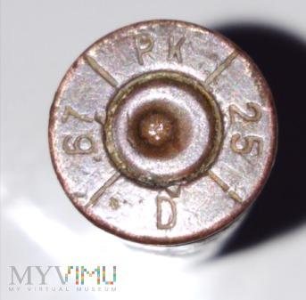 Duże zdjęcie Luska 7,92x57 Mauser