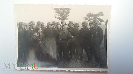 Zdjęcie - Luftwaffe na wesoło