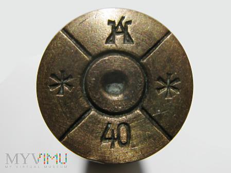 Nabój 8x56R Mannlicher M.30 [ÁH/*/*/40]