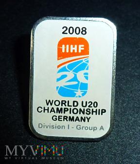 Mistrzostwa Świata U20 2008 - Niemcy